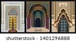 easy to edit vector...   Shutterstock .eps vector #1401296888