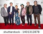 new york  ny   april 28  2019 ... | Shutterstock . vector #1401312878