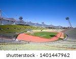 munich   germany april 20  2019 ... | Shutterstock . vector #1401447962