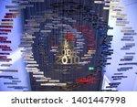 munich   germany april 20  2019 ... | Shutterstock . vector #1401447998