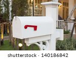 Have A Mail In Your Mailbox...