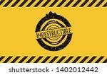 indestructible black grunge...   Shutterstock .eps vector #1402012442