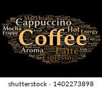 vector conceptual creative hot... | Shutterstock .eps vector #1402273898