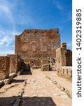 capitolium  the largest roman...