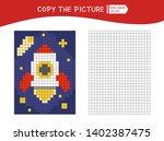 educational game for children....   Shutterstock .eps vector #1402387475
