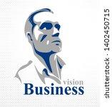 confident successful...   Shutterstock .eps vector #1402450715