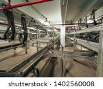 power cables and instrument... | Shutterstock . vector #1402560008