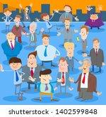 cartoon illustration of happy...   Shutterstock .eps vector #1402599848