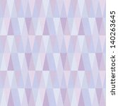 Stock photo seamless triangle pattern on paper texture 140263645