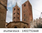 The Belfry Of The Cathedral And ...