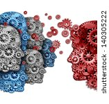 business training group... | Shutterstock . vector #140305222