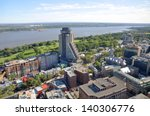 Quebec City And St Lawrence...