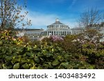 copenhagen  denmark   april 26...   Shutterstock . vector #1403483492