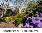 copenhagen  denmark   april 26...   Shutterstock . vector #1403483498