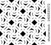design seamless monochrome... | Shutterstock .eps vector #1403535572