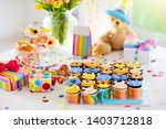 Cupcakes For Kids Birthday...