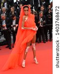 cannes  france. may 21  2019 ...   Shutterstock . vector #1403768672