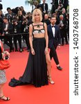 cannes  france. may 21  2019 ...   Shutterstock . vector #1403768708