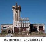 Former Municipal Slaughterhouse ...