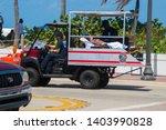 ft lauderdale  florida   may 4  ...   Shutterstock . vector #1403990828