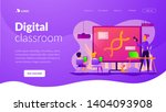 digital classroom  flipped...