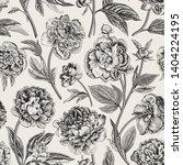 seamless pattern. classic... | Shutterstock .eps vector #1404224195