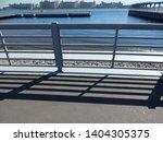 modern metal architectural... | Shutterstock . vector #1404305375
