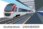 Delhi Metro railway In India