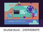 movie festival  online cinema...