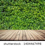 old wood plank with abstract... | Shutterstock . vector #1404467498