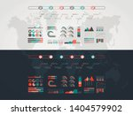 timeline vector infographic....   Shutterstock .eps vector #1404579902