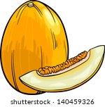 cartoon vector illustration of...   Shutterstock .eps vector #140459326