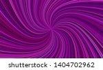 Purple Abstract Hypnotic Spira...
