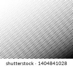 abstract futuristic halftone... | Shutterstock .eps vector #1404841028