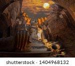 Wat Si Chum In Sukhothai...