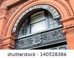 Savannah's Freemason's Hall   ...