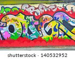 bologna  italy january 17 ... | Shutterstock . vector #140532952