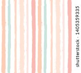 hand drawn striped pattern ... | Shutterstock .eps vector #1405359335