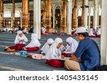 indonesia   january 22  2018 ... | Shutterstock . vector #1405435145
