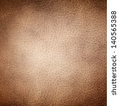 Brown Leather Texture As...