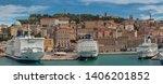 Ancona  Italy   September 18 ...