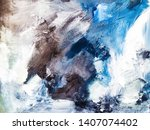 abstract texture background.... | Shutterstock . vector #1407074402