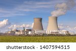 Nuclear Power Plant With...