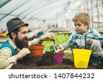 agricultural activity.... | Shutterstock . vector #1407844232