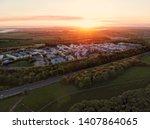 Lancaster University Aerial...