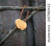 Lock For Love Paris A - Fine Art prints