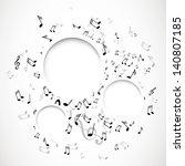 vector illustration of an... | Shutterstock .eps vector #140807185
