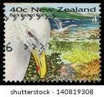 New Zealand   Circa 1996  A...