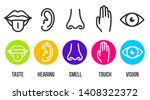 creative illustration line icon ... | Shutterstock . vector #1408322372