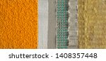 thermal external insulation of... | Shutterstock . vector #1408357448